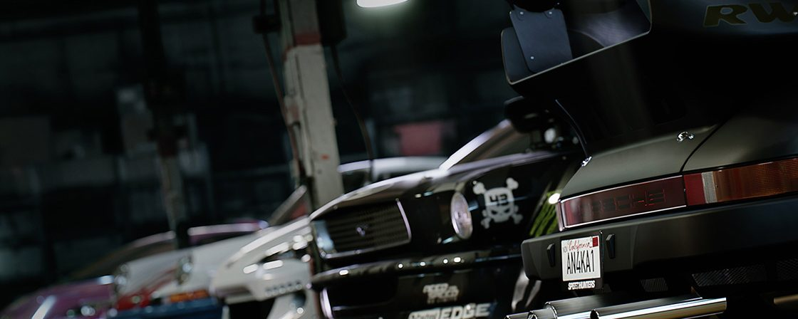 EA Files Trademark For Need For Speed Arena In Europe