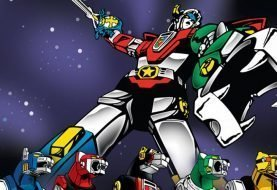 Live-Action Voltron Movie Is In Development At Universal With X-Men Screenwriter David Hayter