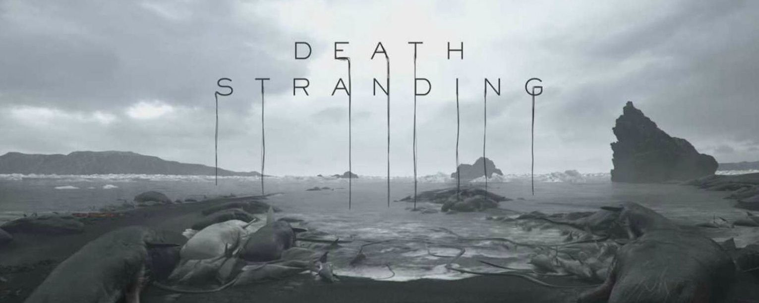 Watch the weird new Death Stranding trailer featuring Guillermo del Toro