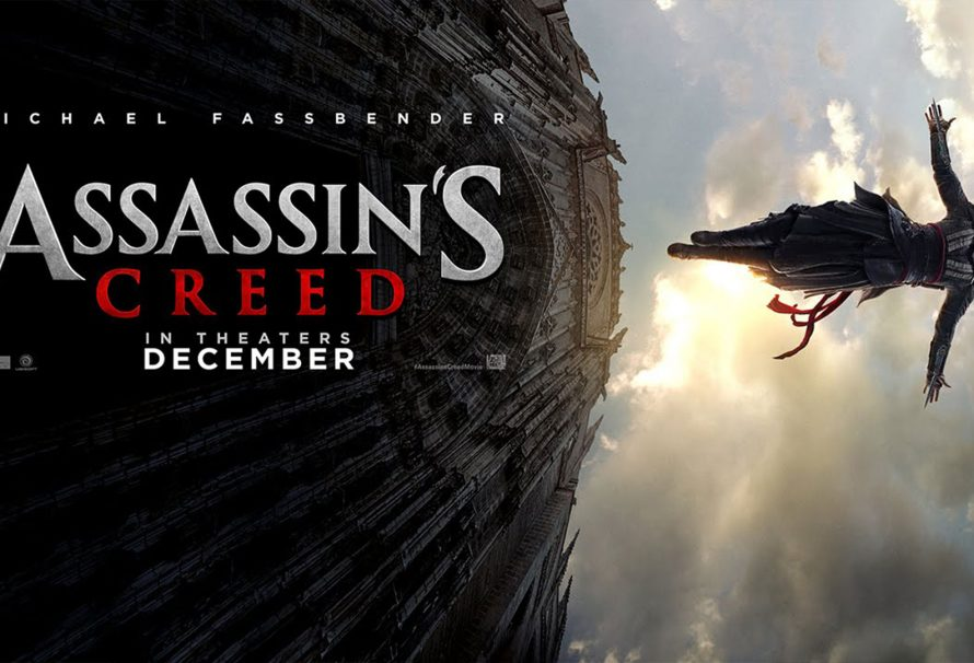 Watch Assassin's Creed's Final Trailer Packed With New Footage