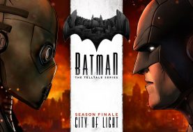 Batman: The Telltale Series Ep. 5 Out 12/13
