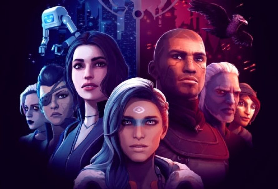 Dreamfall Chapters comes to PS4, Xbox One on March 24 2017