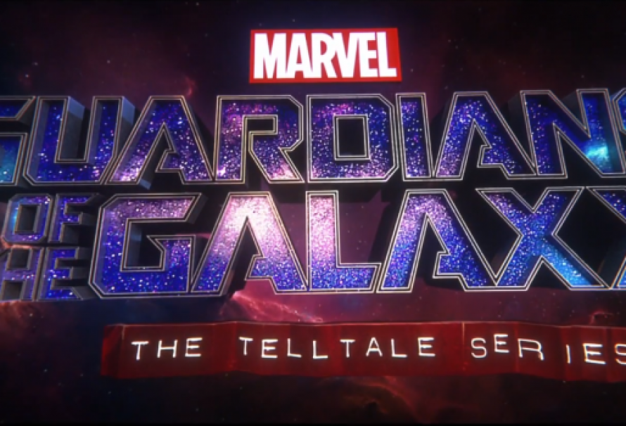 Guardians Of The Galaxy: The Telltale Series Is Official