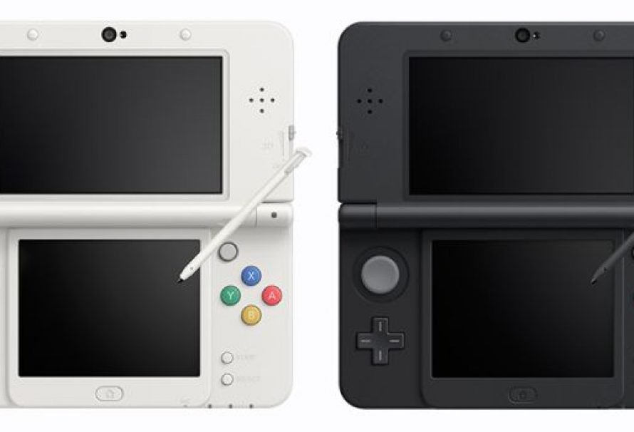 Nintendo 3DS Hardware Sales Overtake PS2 In Japan
