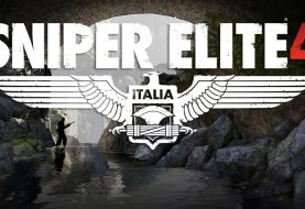 Sniper Elite 4 Italy 1943 Story Trailer Released