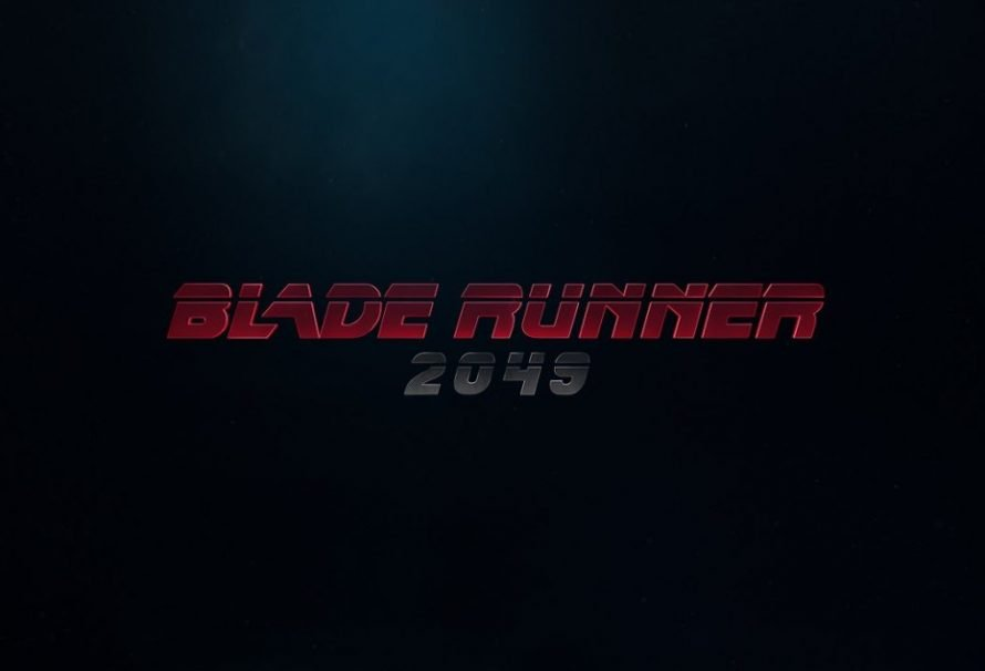 Check out the first teaser trailer for Blade Runner 2049