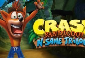 PSX 2016 – Crash Bandicoot: The N. Sane Trilogy Announced