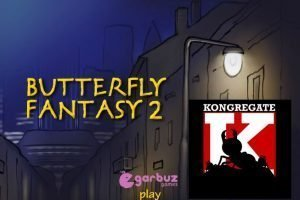 Butterfly fantasy2 - #GTUSA 1
