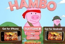 Hambo - Free To Play Mobile Game