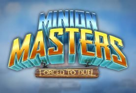 "Join The Fast-paced head-to-head Duels In ""Minion Masters"""