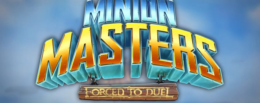 """Join The Fast-paced head-to-head Duels In """"Minion Masters"""""""