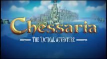 Chessaria: The Tactical Adventure - #GTUSA 1