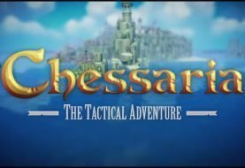 Weekly Kick Pick - Chessaria: The Tactical Adventure
