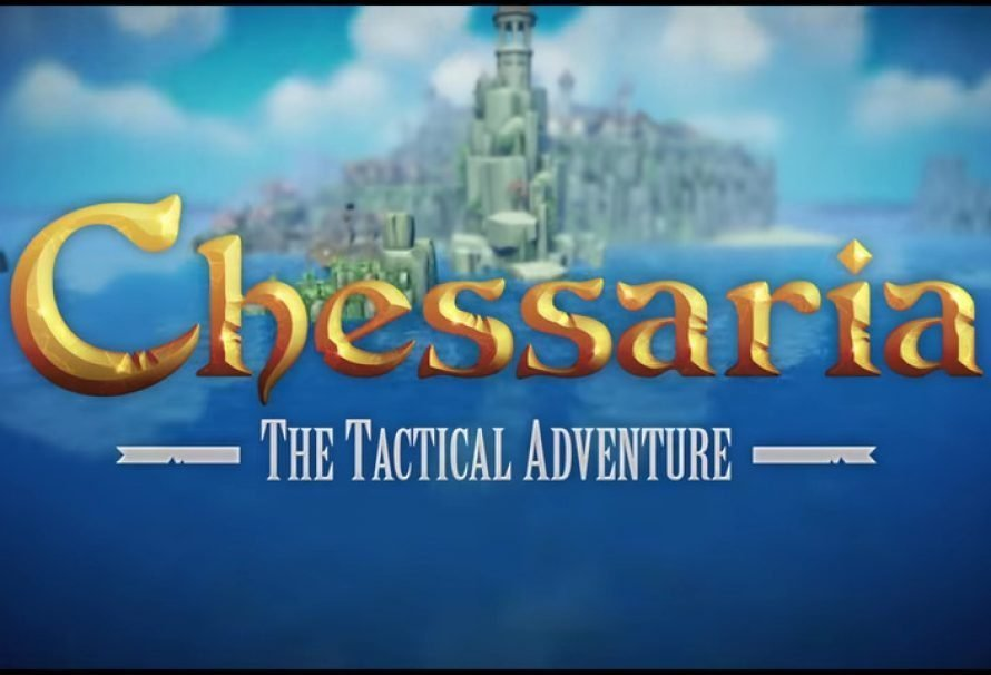 Weekly Kick Pick – Chessaria: The Tactical Adventure