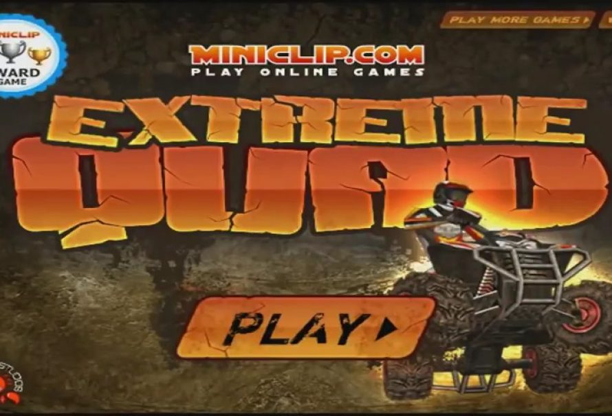 Extreme Quad – Free to Play Mobile Game