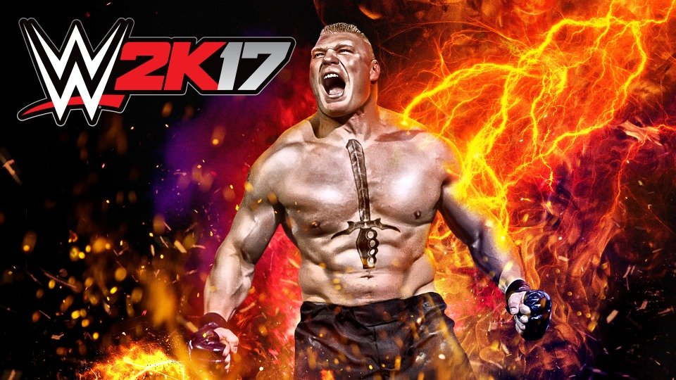 WWE 2K17 RAP ANTHEM - #GTUSA 1