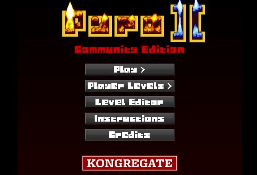 Pyro II – Free To Play Browser Game