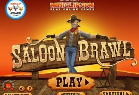 Saloon Brawl - Free To Play Mobile Game