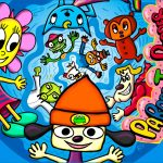 Parappa Getting HD Remake - #GTUSA 1