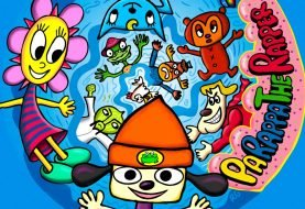 """Parappa The Rapper"" Getting A High Def Remake Next Year"