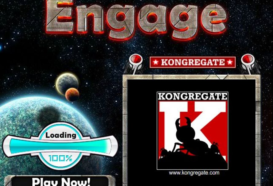 Engage – Free To Play Browser Game
