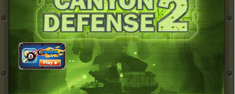 Canyon Defense 2 – Free To Play Mobile Game