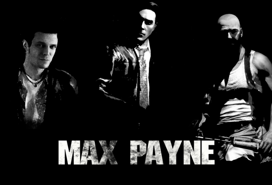 A Tribute To Max Payne