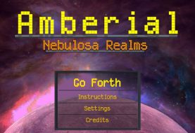 Amberial: Nebulosa Realms - Free To Play Browser Game