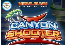 Canyon Shooter 2 - Free To Play Mobile Game