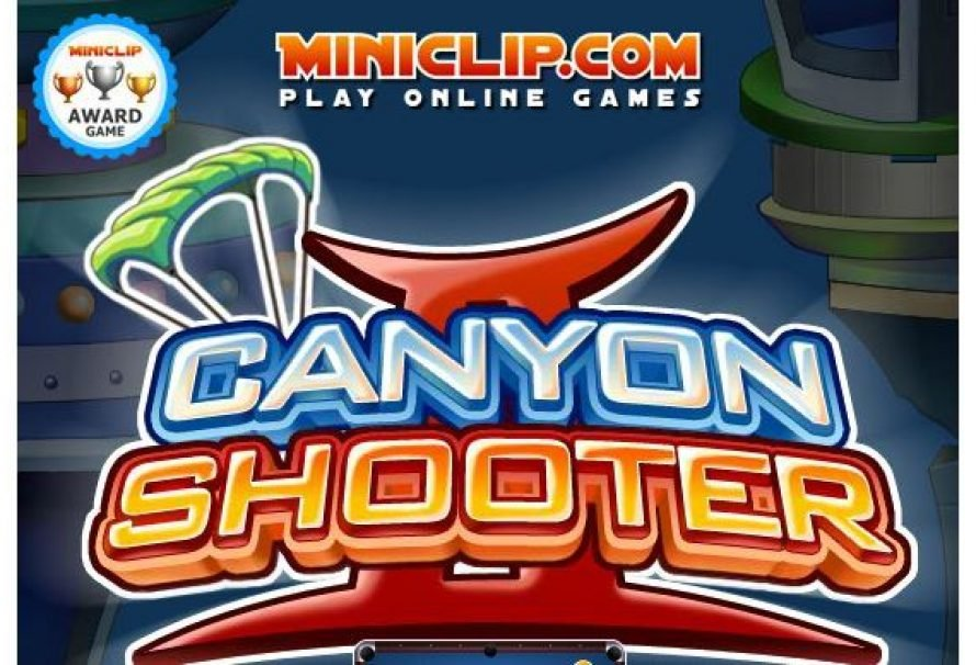 Canyon Shooter 2 – Free To Play Mobile Game