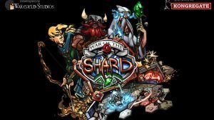War of the Shard - #GTUSA 1