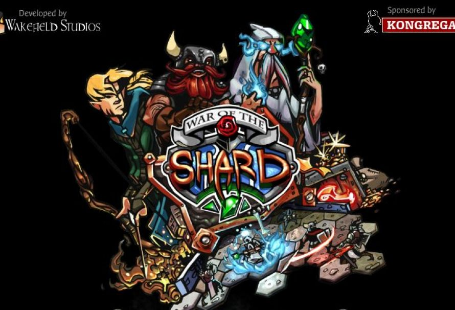 War of the Shard – Free To Play Browser Game