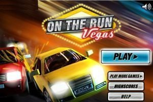 On The Run Vegas - #GTUSA 1