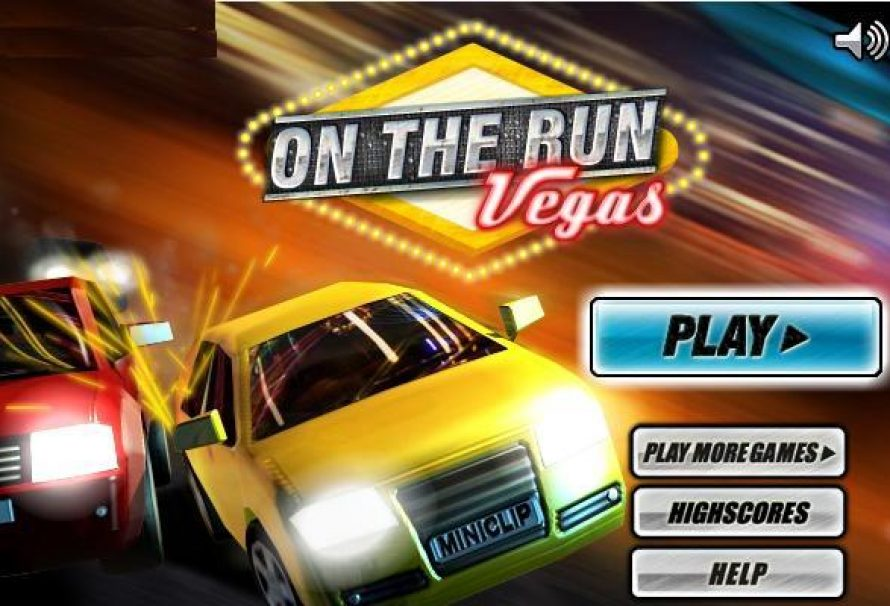 On The Run Vegas – Free To Play Mobile Game