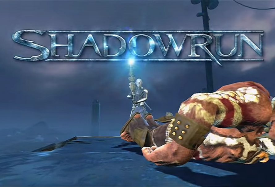Shadowrun Makes Its Way To Xbox One's Backwards Compatibility List