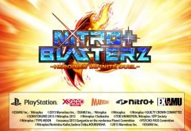 """Nitroplus Blasterz: Heroines Infinite Duel"" Makes Its Way To PC"