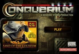 Conquerium - Free To Play Browser Game
