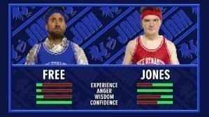 Rooster Teeth Real Life NBA Jam - #GTUSA 1
