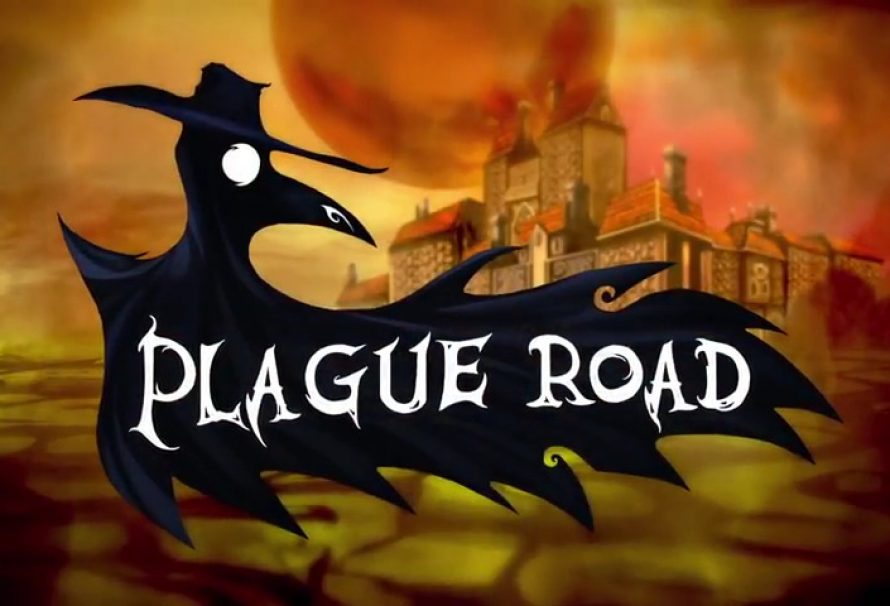 Weekly Kick Pick ~ Plague Road