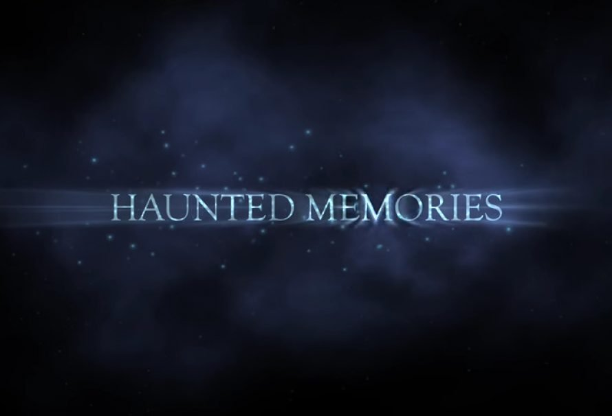 Haunted Memories – Free PC Download