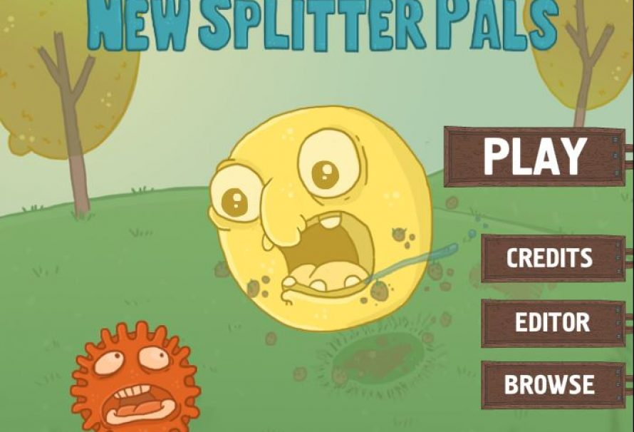 New Splitter Pals – Free To Play Browser Game