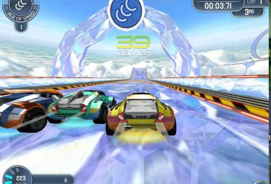 Age Of Speed – Free To Play Mobile Game