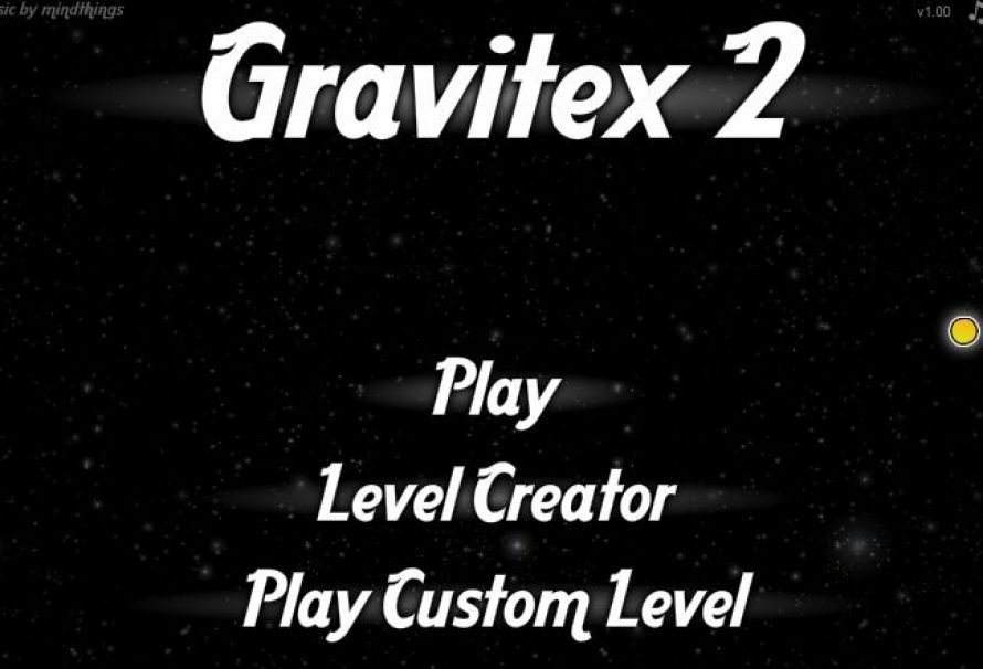 Gravitex 2 – Free To Play Browser Game