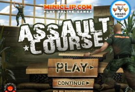 Assault Course - Free To Play Mobile Game