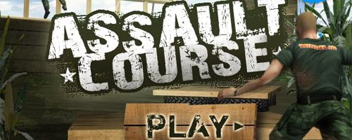 Assault Course – Free To Play Mobile Game