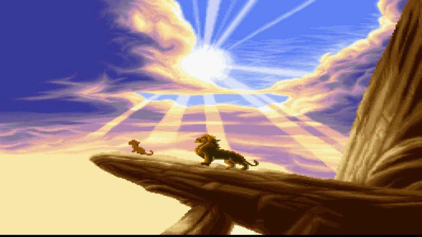 The Lion King Review - #GTUSA 2