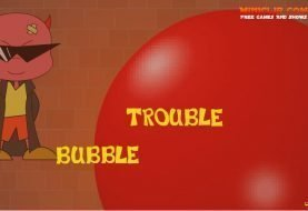 Bubble Trouble - Free To play Mobile Game