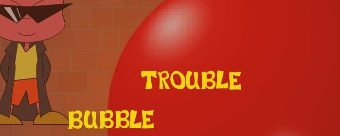 Bubble Trouble – Free To play Mobile Game