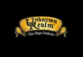 Weekly Kick Pick - Unknown Realm (8-Bit RPG For PC & C64)