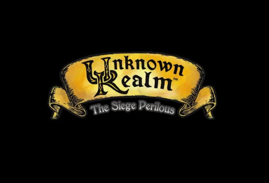 Weekly Kick Pick – Unknown Realm (8-Bit RPG For PC & C64)